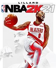 NBA 2K21中文破解版