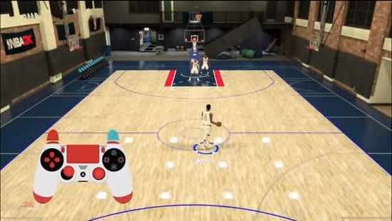 NBA 2K21中文版下载
