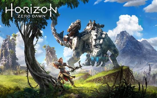 地平线黎明时分PC版中文版