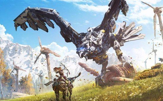 地平线黎明时分PC版中文版下载