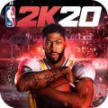 NBA2K21手机免费版