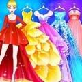 闪耀公主化妆正式版游戏