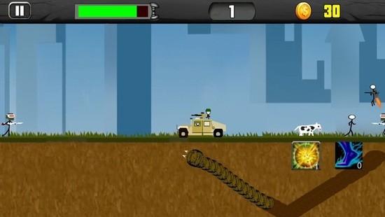 死亡蠕虫游戏下载破解版下载