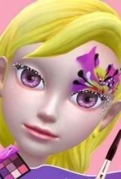 天天爱化妆安卓版游戏