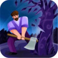我爱砍大树最新版安卓游戏