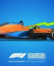 F1 2021中文破解版