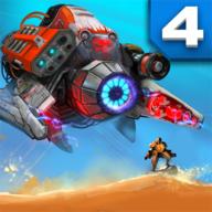 防御传奇4科幻塔防安卓最新版