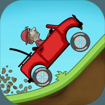登山赛车最新无限破解版