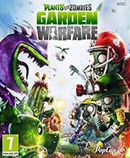 植物大战僵尸花园战争免安装中文版