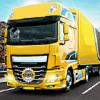 真实模拟卡车司机