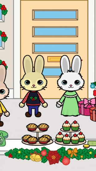 兔子小镇免费最新下载V1.1安卓版