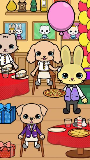 兔子小镇免费下载V1.1安卓版下载