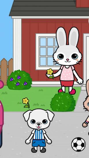 兔子小镇汉化免费下载V1.1安卓版下载