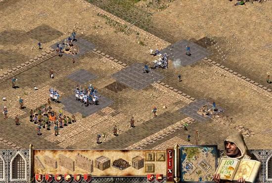 要塞十字军东征下载