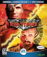 红色警戒2尤里的复仇官方  v1.0