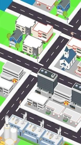 闲置城市建 设最新破解版V1.0