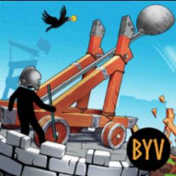 火柴人守卫城堡无限金币版  V3.0.1