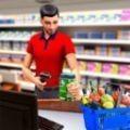 超市打工人游戏