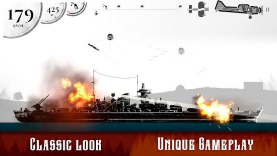 战机公司游戏