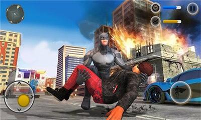 城市英雄冒险2