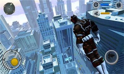 城市英雄冒险3