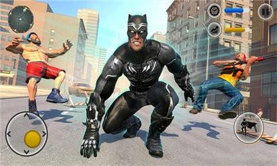 城市英雄冒险1