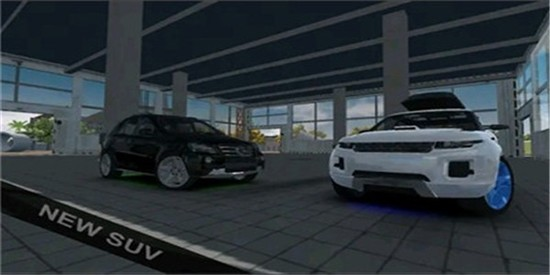 欧洲豪车轿车2