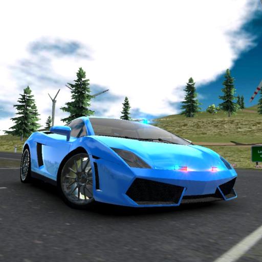 欧洲豪车轿车游戏  v2.1