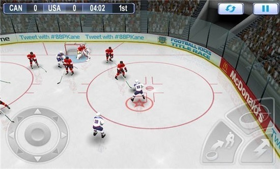 冰球冬奥会2