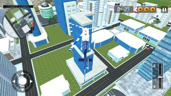 模拟直升机救援2