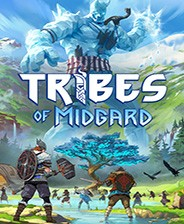 米德加尔的部落中文版  v1.0