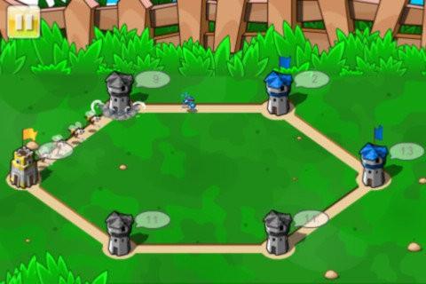蜜蜂大战蚂蚁3