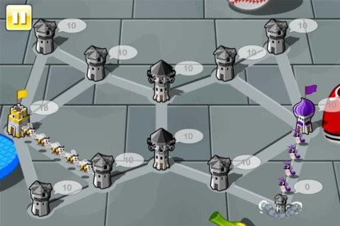 蜜蜂大战蚂蚁2