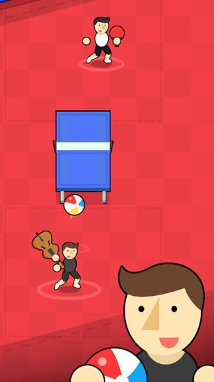 疯狂乒乓球2