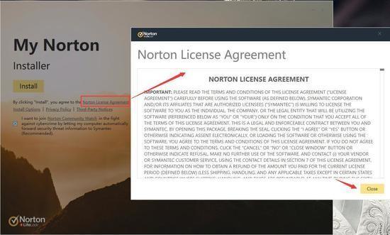 诺顿杀毒软件官方版