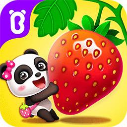 宝宝巴士宝宝爱水果蔬菜游戏  v9.27