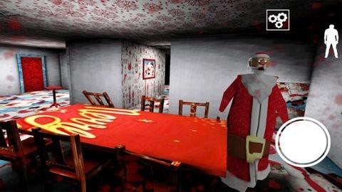 恐怖圣诞爷爷2