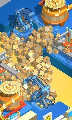 超级制造工厂1