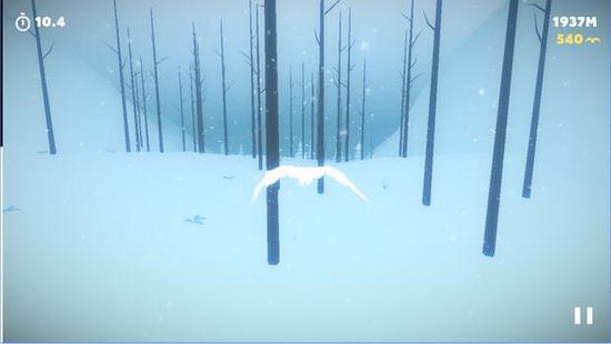 White Trip游戏安卓版下载