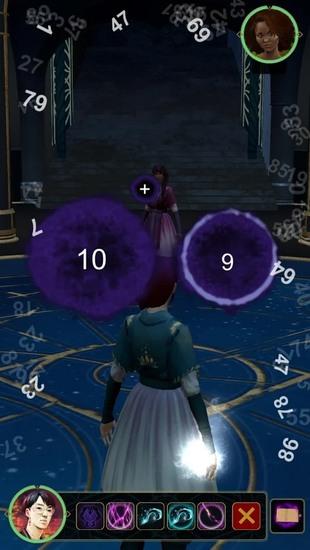 巫术冲突游戏免费