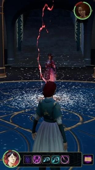 巫术冲突3