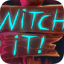 女巫来了手机版免费  v3.6