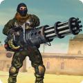 沙漠枪手战场手机版