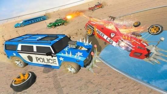 车祸赛车模拟器2