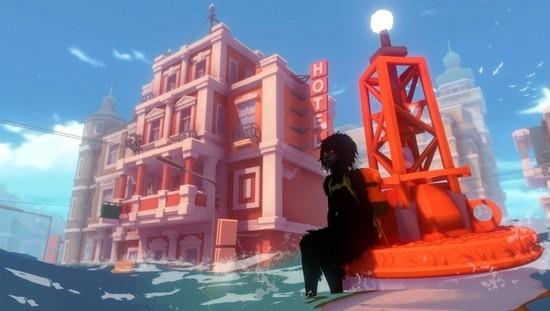 孤独之海下载