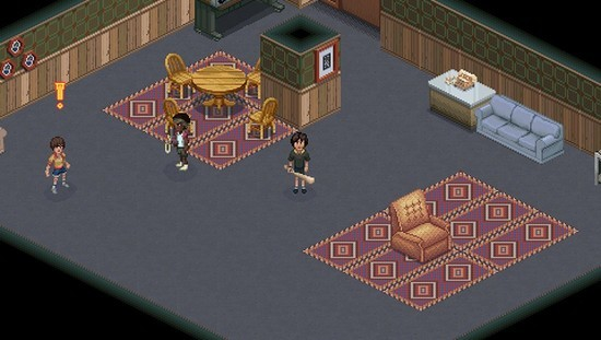 怪奇物语3游戏下载