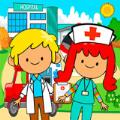 迷你城市卡通医院游戏