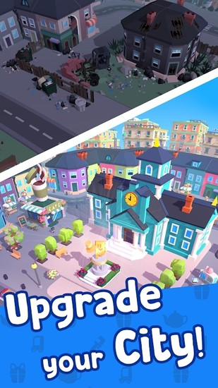 合并市长游戏安卓版