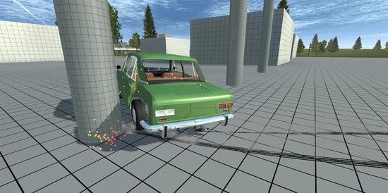 车祸模拟器马路杀手2