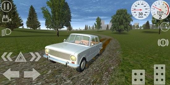 车祸模拟器马路杀手3